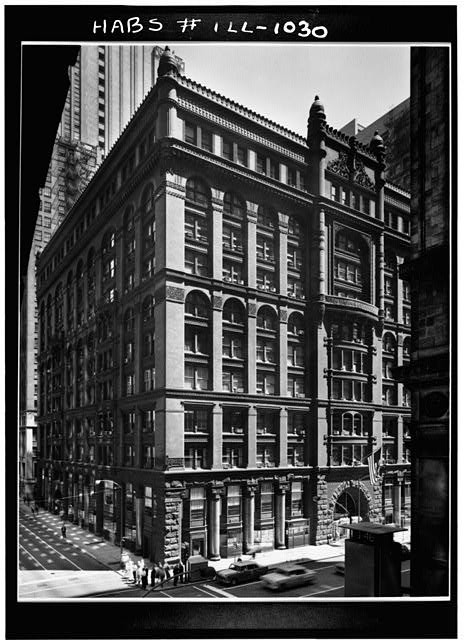 Building 51 Building 51 Early 1930 S American